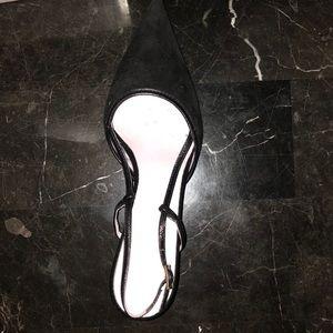 Biden Heels